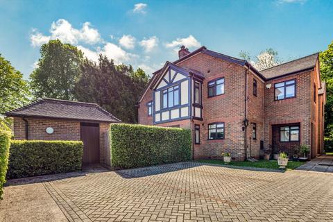 2 bedroom flat for sale - Long Park, Chesham Bois