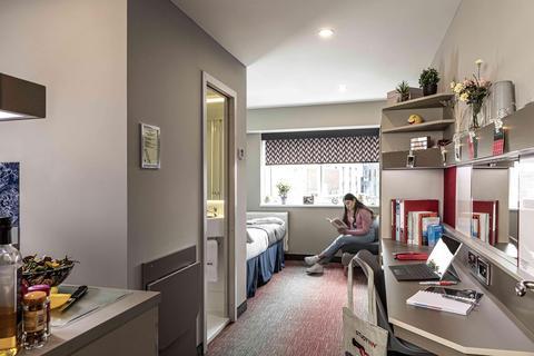 1 bedroom private hall to rent - Walnut Garden