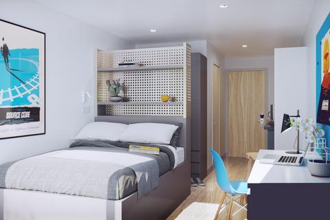 1 bedroom private hall to rent - Baldwin Street