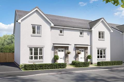 3 bedroom semi-detached house for sale - Plot 227, Craigend at Huntingtower, 1 Charolais Lane, East Huntingtower, Perth PH1