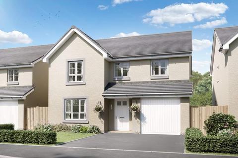 4 bedroom detached house for sale - Plot 5, Cullen at Osprey Heights, Oldmeldrum Road, Oldmeldrum, INVERURIE AB51