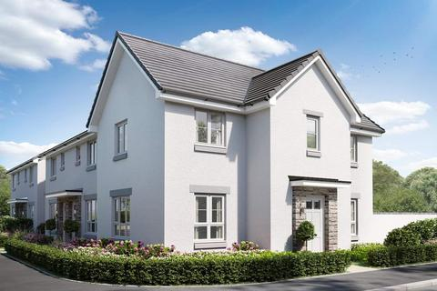 3 bedroom end of terrace house for sale - Plot 230, Abergeldie at Huntingtower, 1 Charolais Lane, East Huntingtower, Perth PH1
