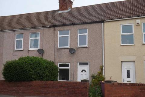 3 bedroom terraced house for sale - Creswell Road, Clowne, Chesterfield