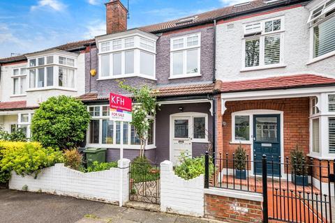 4 bedroom terraced house for sale - Queensville Road, Balham