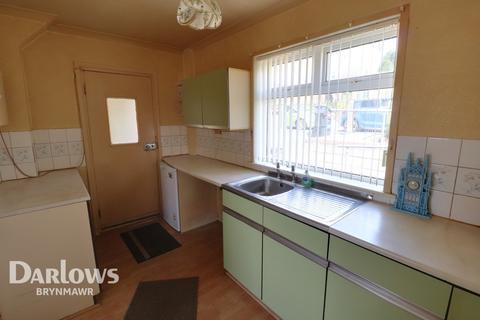 3 bedroom semi-detached house for sale - Rhoslan, Tredegar
