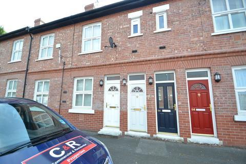 1 bedroom apartment to rent - Barrack Street, Hulme, Manchester. M15 4ER