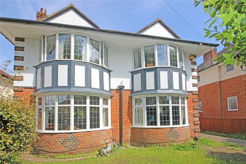 3 bedroom detached house for sale - Lombard Avenue, Bournemouth, Dorset, BH6