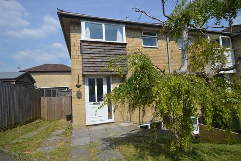 4 bedroom end of terrace house for sale - Stratton Heights, Cirencester