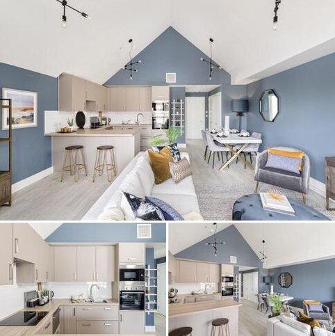 1 bedroom apartment for sale - Plot 17, Moor's Nook at Moor's Nook, 73 Horsell Moor, Woking GU21