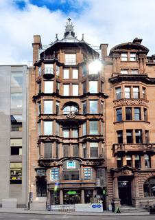 Office to rent - 144 St Vincent Street, Glasgow, G2