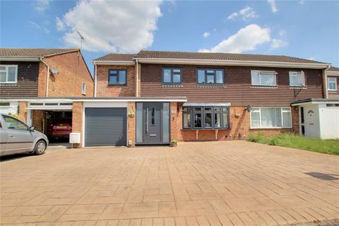 4 bedroom end of terrace house for sale - Welford Road, Woodley, Reading, RG5