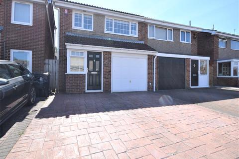 3 bedroom semi-detached house for sale - Wardley