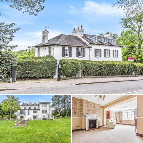6 bedroom detached house for sale - Heathfield Road, Keston