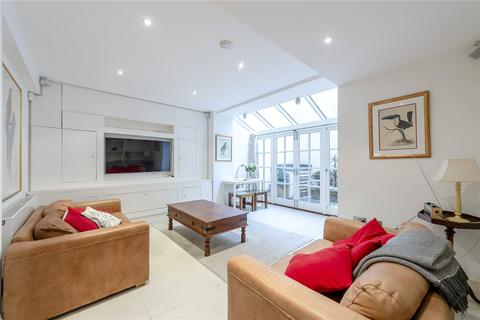 1 bedroom flat for sale - West Eaton Place, Belgravia