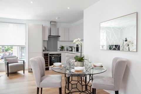 2 bedroom flat for sale - NOMA, Kilburn High Road, North Maida Vale, London