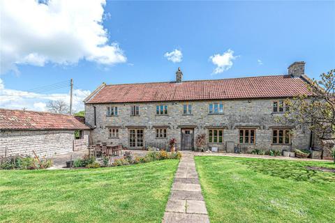 Farm for sale - Foddington, Babcary, Somerton, TA11