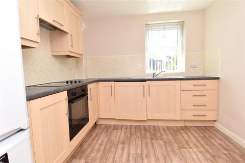 2 bedroom apartment to rent - St. Francis Drive, Birmingham, B30