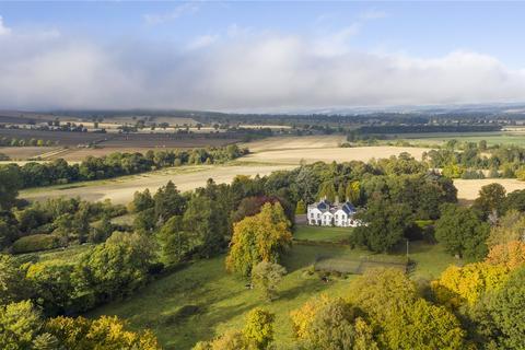 7 bedroom detached house for sale - Brigton Estate, Douglastown, By Forfar, Angus