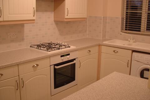 2 bedroom terraced house to rent - Dart Walk, Exeter, EX2