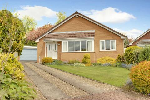 3 bedroom detached bungalow for sale - Highfield Way, North Ferriby HU14 3BG