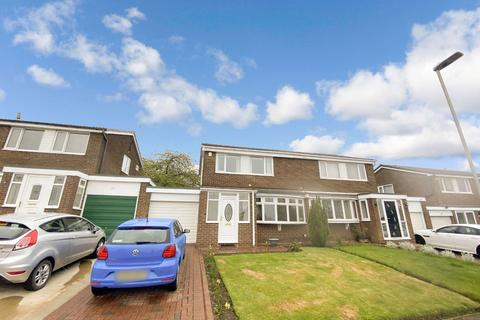 3 bedroom semi-detached house for sale - Colebrooke, Birtley, Chester Le Street, County Durham, DH3 2LF