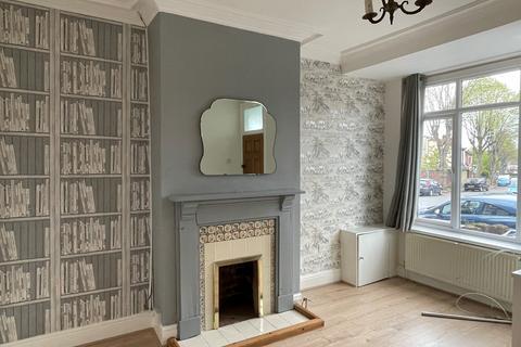2 bedroom terraced house to rent - Johnson Road, Erdington, Birmingham B23