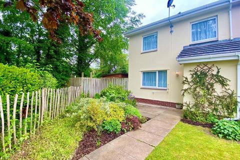 3 bedroom semi-detached house for sale - Cater Road, Barnstaple