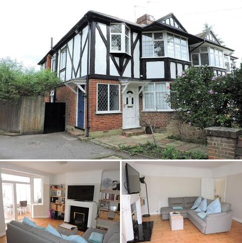 1 bedroom apartment for sale - Perth Close, London, SW20