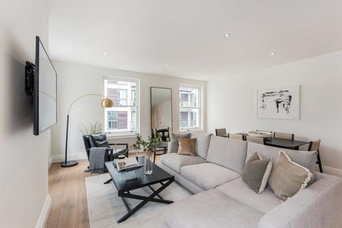 2 bedroom flat to rent - Seymour Walk, London