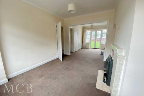 3 bedroom semi-detached house to rent - Wills Crescent