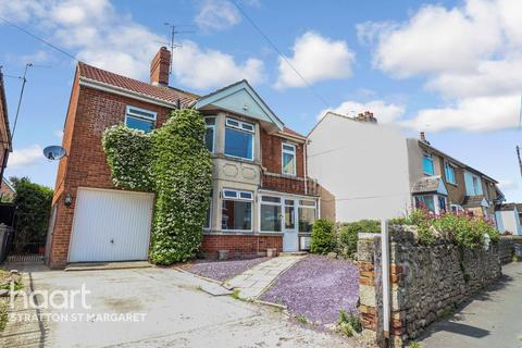 4 bedroom detached house for sale - St Philips Road, Swindon