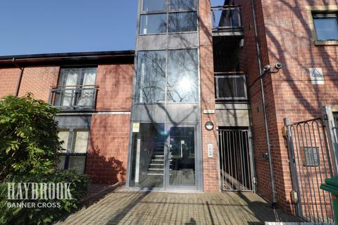 Studio for sale - Staveley Road, SHEFFIELD