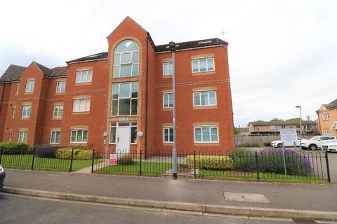 2 bedroom flat to rent - Redhill Park, Hull, HU6