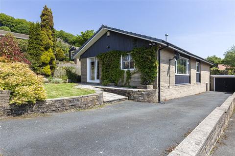 3 bedroom bungalow for sale - Guild Way, Warley, Halifax, HX2