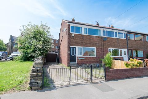 3 bedroom end of terrace house for sale - Bell Road, Leeds, LS13
