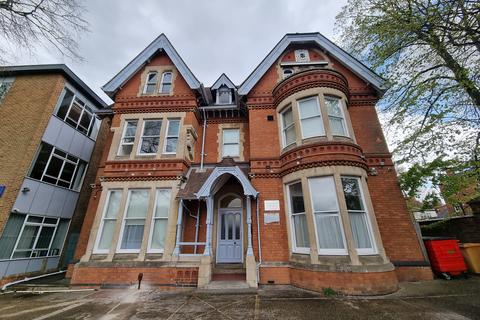 Property to rent - Alexander House, 112 Regent Road, Leicester, LE1