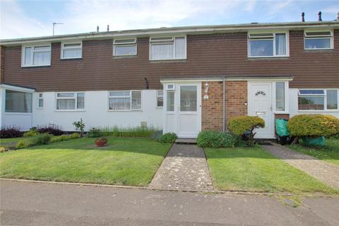 3 bedroom terraced house for sale - Sherbourne Drive, Woodley, Reading, RG5