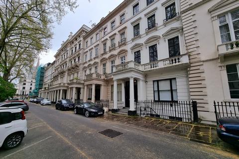 Studio to rent - Westbourne Terrace, Paddington, Lancaster Gate, London, W2