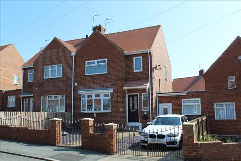 2 bedroom semi-detached house for sale - LINSKILL, RYHOPE, Sunderland South, SR2 0EP