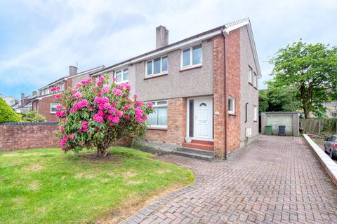3 bedroom semi-detached house for sale - 42 Woodfield Avenue, Bishopbriggs, G64 1TX