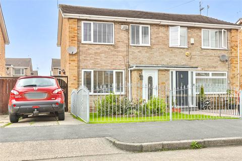 3 bedroom semi-detached house for sale - Paxdale, Hull, HU7