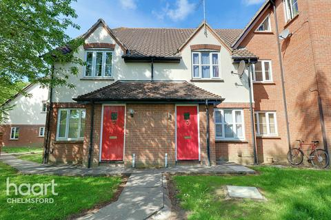 1 bedroom terraced house for sale - Jeffcut Road, Chelmsford