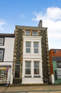 4 bedroom terraced house for sale - High Street, Tywyn, Gwynedd, LL36
