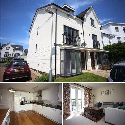 3 bedroom semi-detached house to rent - Prestbury Close, Cheltenham, GL52