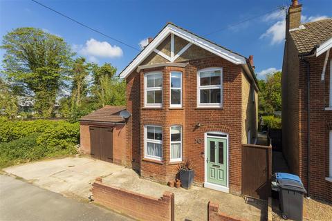 4 bedroom detached house for sale - Ravenscourt Road, Deal