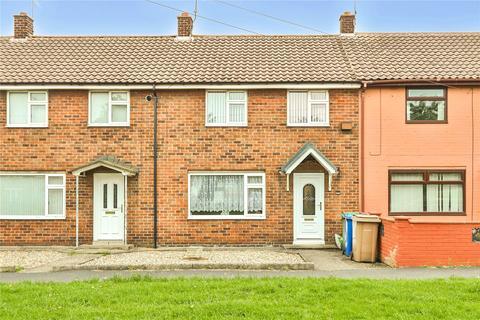 2 bedroom terraced house for sale - Wilberforce Crescent, Beverley, HU17