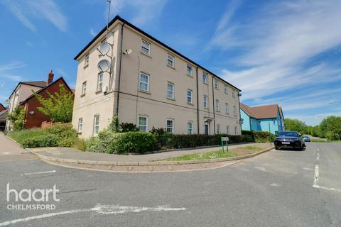 2 bedroom apartment for sale - Abell Way, Chelmsford