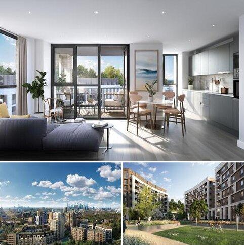 2 bedroom flat for sale - Arden OMS at Lewisham Road, Lewisham SE10