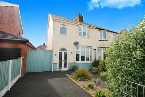 3 bedroom semi-detached house for sale - North Drive,  Thornton-Cleveleys, FY5