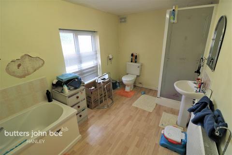 2 bedroom terraced house for sale - Werrington Road, Stoke-On-Trent ST2 9